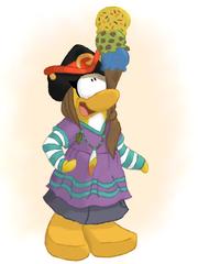 PinguDrawingGIMP