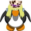 Pinguina Vaquera sprite