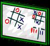 White Board sprite 017