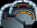 Iglú Base Secreta