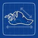 Blueprint Shellbeard's Hat icon