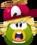 Emoji Rookie Surprised