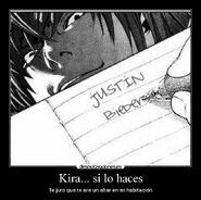 Kira JB