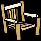 Log Chair sprite 008