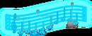 Musical Motif sprite 003