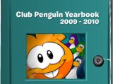 Yearbook 2009-2010