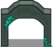 Arco Hundido sprites 0