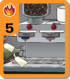 Card-Jitsu Cards full 304