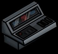 Computer Console sprite 003