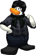 German Garmendia Youtubers Club Penguin