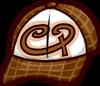 Gorrito de Skater Café icono no disponible
