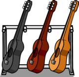 Guitar Stand ID 871 sprite 002