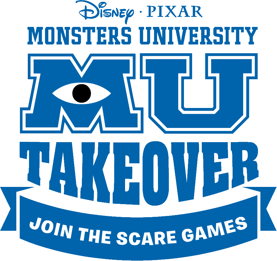 MonstersUniversityTakeover