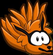Puffle Kyubi
