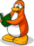 ReadingPenguin