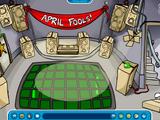 April Fools' Party 2007