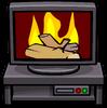 Black TV Stand sprite 005
