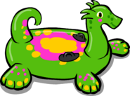 Inflatable Dragon sprite 001