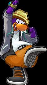Pingüino1