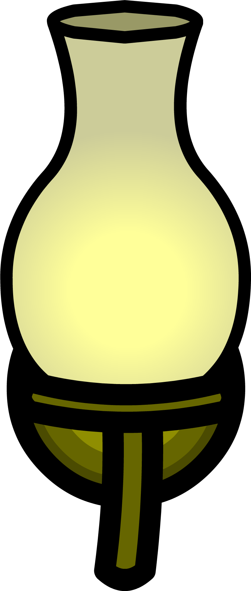 Image - Single Wall Light sprite 002.png | Club Penguin Wiki ...