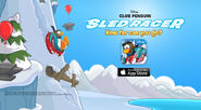 SledRacer Homepage