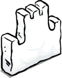Snow Fortress Wall sprite 005