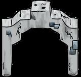 Stone Arch Ruins sprite 001