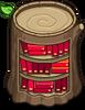 Stump Bookcase sprite 002