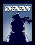 Superhero Stage Poster icon pt