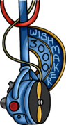 Wish maker 3000