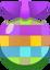 Cañon de Confeti Emoji