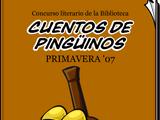 Cuentos de Pinguinos (Volumen 1)