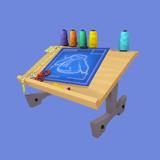 Designer's Worktable icon