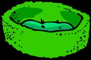Green Bed sprite 001