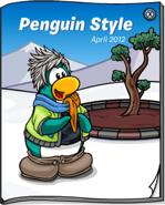 April 2012 Penguin Style Catalog