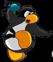 Blackpenguinwaterballoon
