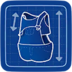 Blueprint Denim Dancer icon