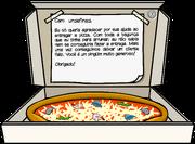 Box of Pizza full award pt