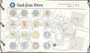Card jitsu nieve 1