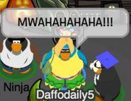 Daffodaily5: ¡¡¡MUAJAJAJAJA!!!