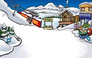Earth Day 2010 Ski Village