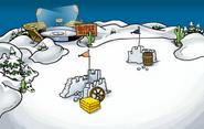 Fiesta del Lejano Oeste - Fuerte Nevado