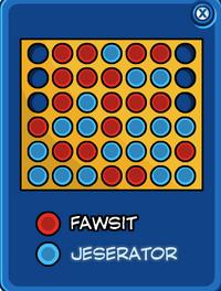 Find Four Jeserator 1