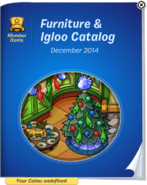 Furniture & Igloo Catalog December 2014