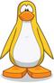 Pinguino amarillo-0