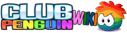 2013 PP Club Penguin Logo