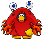 522px-Crab Costume from a Player Card