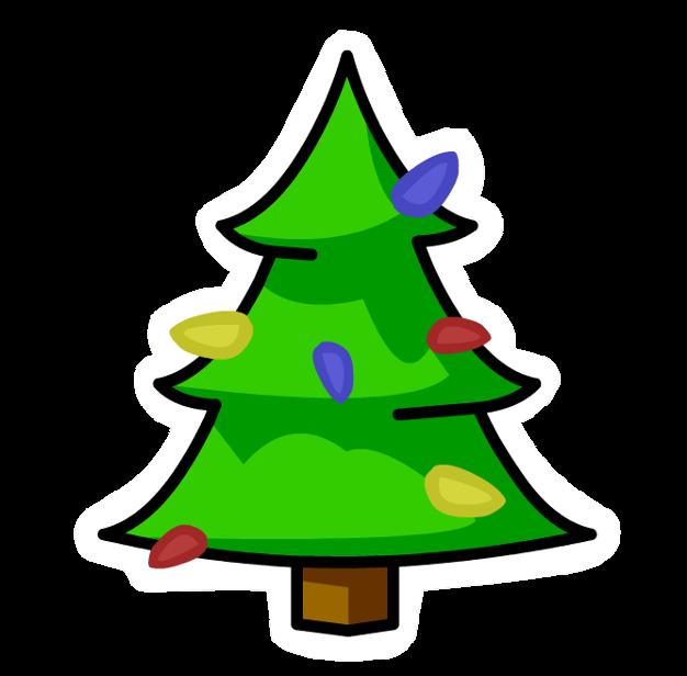 pin de rbol de navidad - Arbol De Navidad