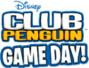 Club Penguin- Game Day