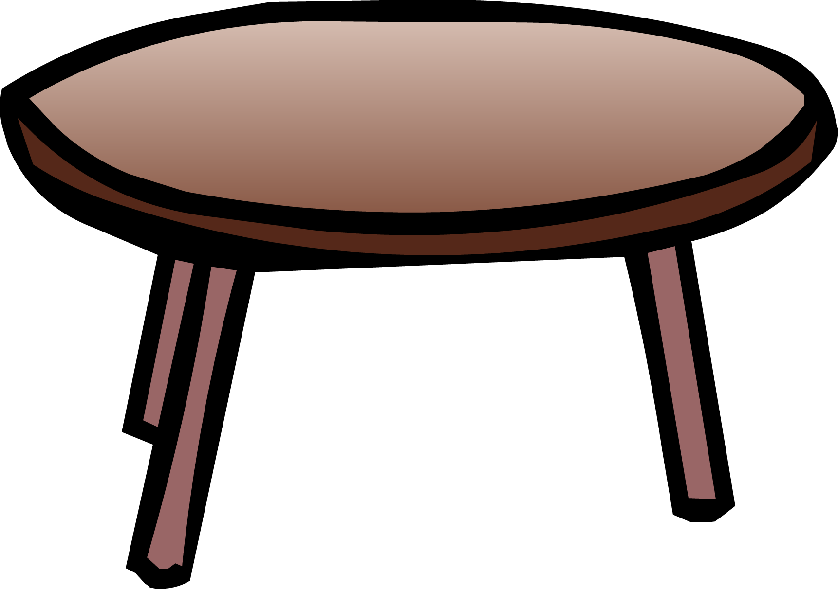 Image Coffee Table 33 PNG Club Penguin Wiki